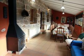 La Risquera casa rural en Burgohondo (Ávila)