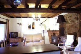 La Tahona de Gredos casa rural en Navalperal De Tormes (Ávila)