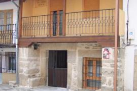 La Casita del Barrio casa rural en Gilgarcia (Ávila)