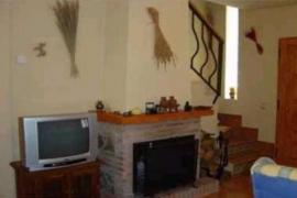 Las Casas de Isabel: Casa Eusebio y Casa Candelas casa rural en San Martin Del Pimpollar (Ávila)