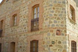 Las Lanchas casa rural en Navaluenga (Ávila)