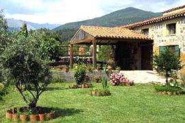 Lunacandeleda Alojamientos Rurales casa rural en Candeleda (Ávila)