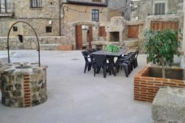 Menta y Canela casa rural en Tortoles (Ávila)