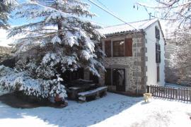 Piedra del Mediodía -  La Esperilla casa rural en Navarredonda De Gredos (Ávila)