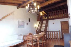 Portalones Grande casa rural en Navacepeda De Tormes (Ávila)