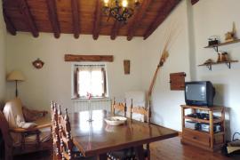 Portalones Gredos casa rural en Navacepeda De Tormes (Ávila)