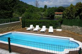 Casas Venero Claro, Agua Clara y La Fontana de Gredos casa rural en Navaluenga (Ávila)