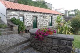 Casas do Frade casa rural en Ponta Delgada (Azores)