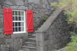 Casas do Pico casa rural en São Roque Do Pico (Azores)