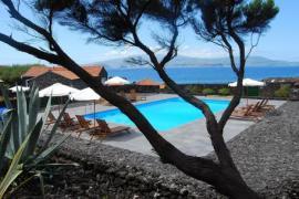 Pocinhobay - Turismo Rual casa rural en Madalena (Azores)