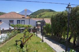 Quinta do Canto casa rural en São Roque Do Pico (Azores)