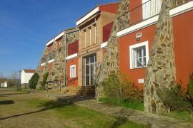 Albergue San Matias casa rural en Castilblanco (Badajoz)