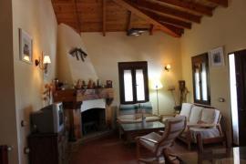 Casa Rural Arroyo del Culebrin casa rural en Monesterio (Badajoz)