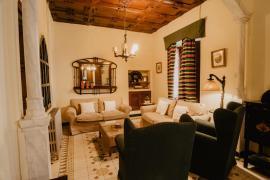 Casa Rural Cortijo Rubiales casa rural en Higuera De Llerena (Badajoz)