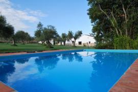 Casa Rural Ecologica Huerta del Pirata casa rural en Fuente De Cantos (Badajoz)
