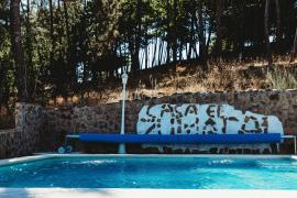 Casa Rural El Zumacal casa rural en Monesterio (Badajoz)