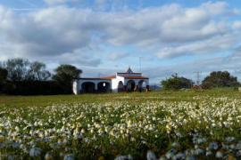 Casa Rural Valdezaque casa rural en Cordobilla De Lacara (Badajoz)