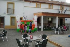 Coto De La Serena casa rural en Monterrubio De La Serena (Badajoz)