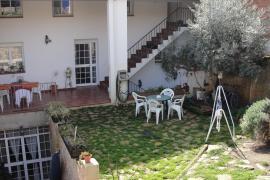 El Balcón de Alange casa rural en Alange (Badajoz)