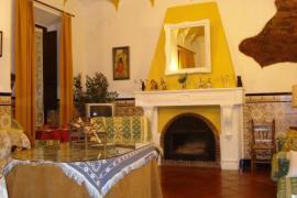 Finca Los Llanos casa rural en Zafra (Badajoz)