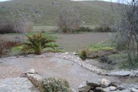 Huerta del Moreno casa rural en Usagre (Badajoz)