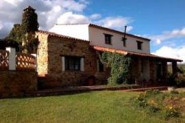 La Casa del Alto casa rural en San Vicente De Alcantara (Badajoz)