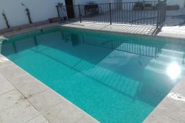 La Casa Grande de Adolfo casa rural en La Codosera (Badajoz)