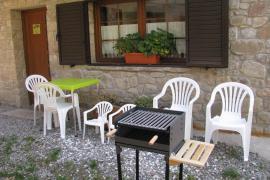 AlpensHolidays casa rural en Alpens (Barcelona)