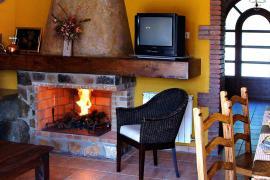 Ca La Siona casa rural en Cantallops D' Avinyonet (Barcelona)