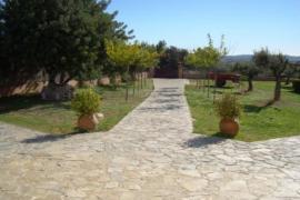 Ca les Annes casa rural en Castellvi De La Marca (Barcelona)