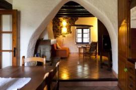 Cal Camp Llarg casa rural en Casserres (Barcelona)