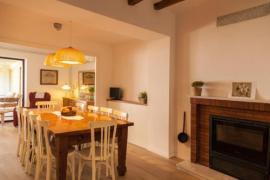 Cal Cols casa rural en Sant Pau D´ Ordal (Barcelona)