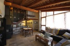 Cal Gabarra casa rural en Viver I Serrateix (Barcelona)