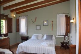 Cal Mas casa rural en Sant Marti Sarroca (Barcelona)