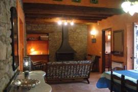 Cal Masover Xic casa rural en Lluça (Barcelona)