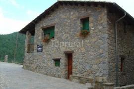 Cal Miquel casa rural en Castell De L' Areny (Barcelona)