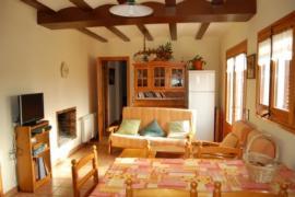 Cal Ton Xacó casa rural en Sant Marti Sarroca (Barcelona)