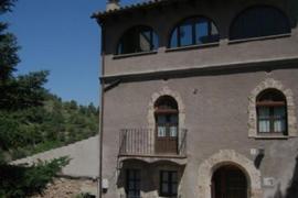 Cal Vidal casa rural en Mura (Barcelona)