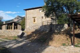 Cal Xiu casa rural en Castell De L' Areny (Barcelona)