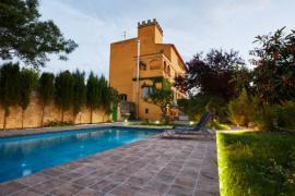 Cal Florit casa rural en Vilafranca Del Penedes (Barcelona)