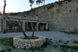 Can Bitxac casa rural en Vilobi Del Penedes (Barcelona)