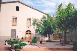 Can Cardús casa rural en Torrelavit (Barcelona)