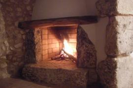 Can Cruset Agroturisme casa rural en Torrelles De Foix (Barcelona)
