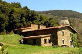 Can Dolça casa rural en Fogars De Montclus (Barcelona)