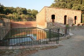 Can Fàbregas Del Bosc casa rural en L' Ametlla Del Valles (Barcelona)