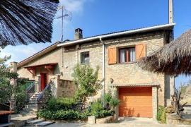 Can Faine casa rural en Sant Vicenç De Castellet (Barcelona)