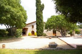 Can Masó Vell casa rural en Sant Antoni De Vilamajor (Barcelona)