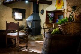 Can Mestres casa rural en L' Ametlla Del Valles (Barcelona)