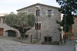 Can Not casa rural en Lliça D' Amunt (Barcelona)