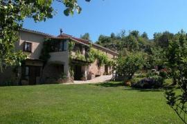 Can Riera Dels Assençaments casa rural en Muntanyola (Barcelona)